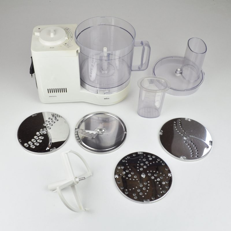 Küchenmaschine Mit Zerkleinerer 2021